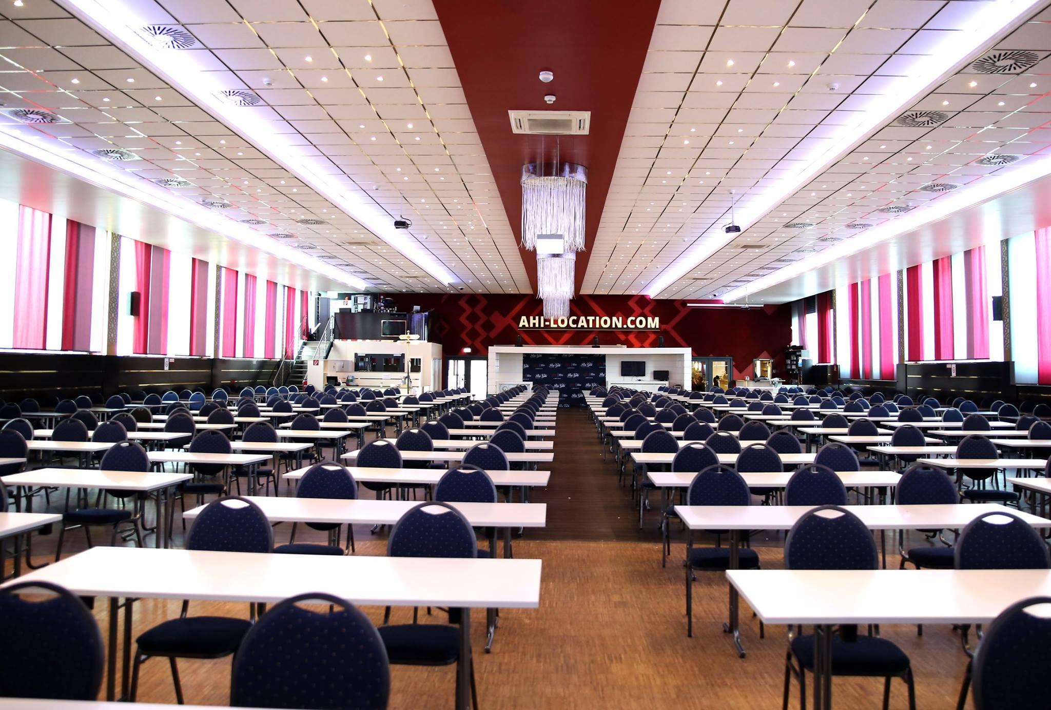 Ahi Event Location Ratingen Düsseldorf   Conferences