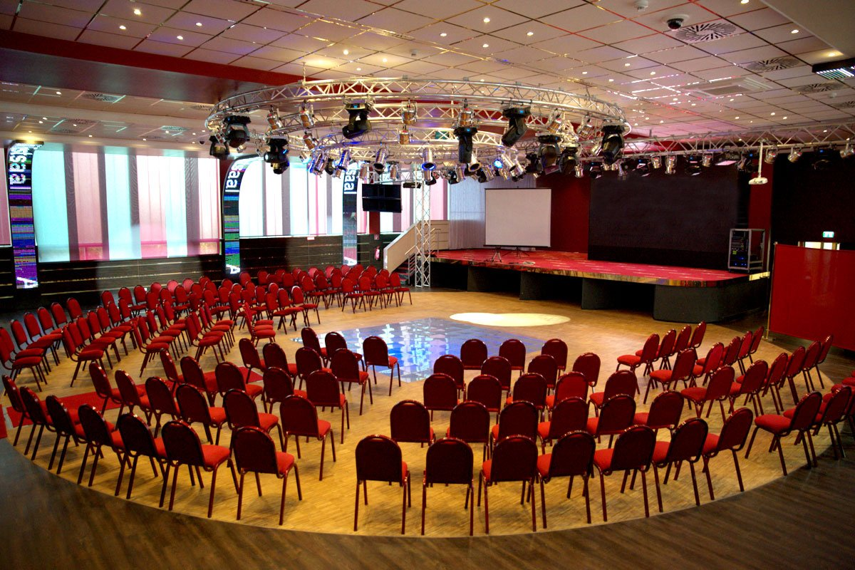 Ahi Event Location Ratingen Düsseldorf   Toplantılar